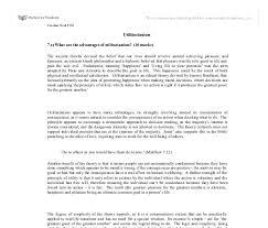 economic systems essay freedom