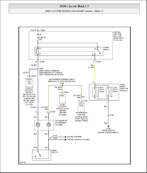 horn wiring diagrams needed ford f forum community of i have an image of the horn system schematic for a 2008 perhaps it would be close enough to help