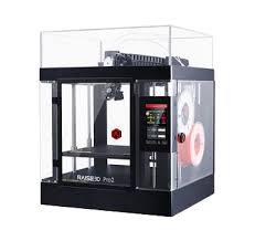 <b>Raise3D Pro2</b> 3D Printer - Shop3D.ca