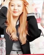 Gif 1k Joy Satan Bias Red Velvet Ice Cream Cake Park Sooyoung