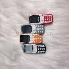 Điện thoại Nokia 3310 mini