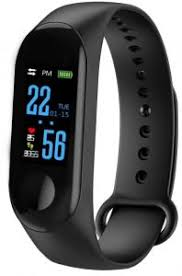 <b>M3 Plus Smart Bracelet</b> | Souq - Egypt