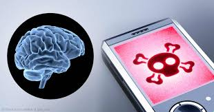 heavy cell phone use can quadruple your risk of brain cancer