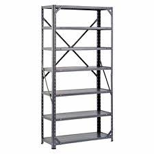 metal storage shelves. 7 level heavy duty metal shelf unit storage rack adjustable shelves garage steel