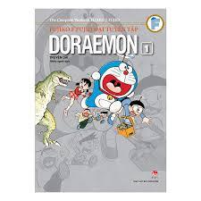 Xem Doraemon Truyện Dài Tiếng Việt