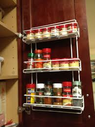 Rubbermaid Coated Wire In Cabinet Spice Rack Charming Spice Racks Decor Trends Spice Rack Then Inside Cabinet 80
