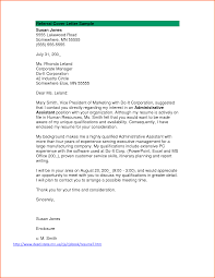 Bunch Ideas of Sample Cover Letter For Resume With Referral Also Free  Download