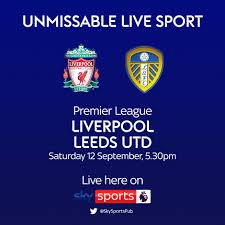 Premier League Match Preview: Liverpool vs Leeds United - FutballNews.com