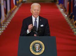 Joe biden is the president of the united states. Berita Dan Informasi Joe Biden Terkini Dan Terbaru Hari Ini Detikcom