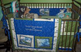 peter pan nursery bedding