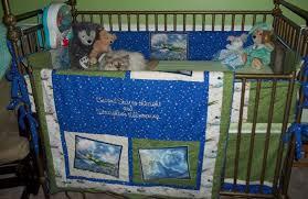peter pan nursery bedding