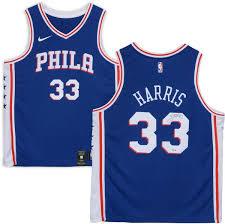 Jersey Tobias Harris Harris Tobias