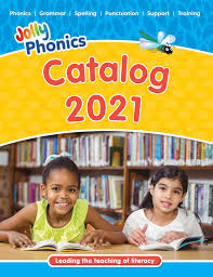 Pages can write simple two or three letter words by listening for the sounds. Us Jolly Phonics Grammar Catalog By Jolly Learning Issuu