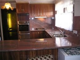 Giallo Veneziano Granite Kitchen Granite Kitchen Design Giallo Veneziano Granite Kitchen Design