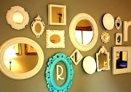 small round decorative wall mirrors mirror sets uk