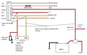 93 mustang starter solenoid wiring diagram wiring diagram 91 mustang dash wiring schematic diagram diagrams