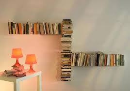 floating light wall shelf 2 diy shelves for books