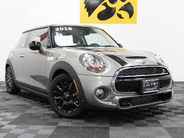 2018 mini hardtop 2 door cooper s in iowa city ia carousel motors