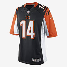 Bengals Limited Bengals Jersey Limited