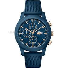 "men s lacoste 12 12 chronograph watch 2010827 watch shop comâ""¢ mens lacoste 12 12 chronograph watch 2010827"