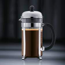 Free shipping for many products! Bodum Chambord French Press Coffee Maker Chrome In 2021 French Press Coffee Maker French Press Coffee Best Coffee Maker