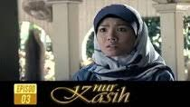 It starred tiz zaqyah, remy ishak, fizz fairuz, sharifah sofia and jalaluddin hassan. Nur Kasih Season 1 Episode 5