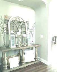 ideas for foyer foyer table ideas round entry table ideas foyer table decor ideas contemporary foyer