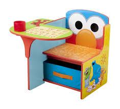 Kids Desk With Storage Kids Desk Chair Set Children039s Toddler Playroom Storage Bin