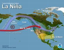 What Unusual Pattern Occurs During El Niño Magnificent What Is La Niña El Nino Theme Page A Comprehensive Resource