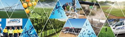 Irrigation Design Australia Water Dynamics Irrigating Australia