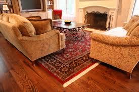 red outdoor rug 8 10