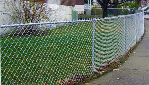 chain link fence post sizes. Fence Chain Link Amazing Galvanized Throughout Proportions 1391 X 802 Post Sizes