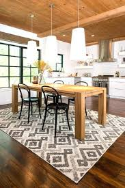 best sisal rug for dining room size guidelines area rugs kitchen table under round furniture alluring woven