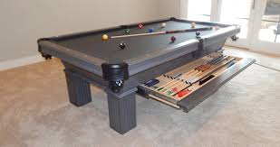southern olhausen billiards