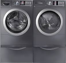 bosch washer dryer. Bosch-vision-laundry-pair.jpg Bosch Washer Dryer