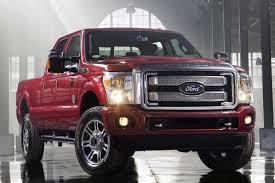ford trucks 2014. Exellent 2014 2014 Ford FSeries Super Duty New Car Review Featured Image Large Thumb5 Intended Trucks