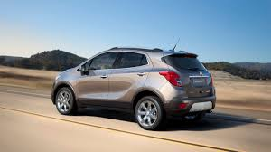 buick encore 2015. photo 2015 buick encore awd premium 2 1