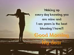 A Good Morning Quote For Her Best of Good Morning Quotes 24greetings