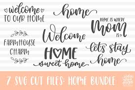 *redistribute, resell, or share any image file as is. Home Svg Bundle Graphic By Jordynalisondesigns Creative Fabrica Lettering Design Svg Machining Projects