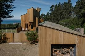 Sea Ranch Design Sea Ranch Californias Modernist Utopia Gets An Update