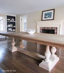 restoration hardware table. Dining-room-table-restoration-hardware-2 Restoration Hardware Table
