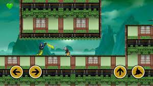 Le Ninja Go - Possession Fight for Android - APK Download