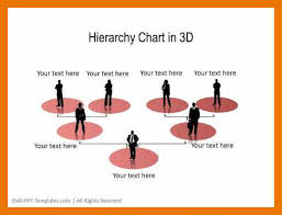 Powerpoint Hierarchy Templates 10 11 Hierarchy Template Artresumeexamples Com