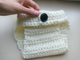 Free Crochet Diaper Cover Pattern Beauteous How To Crochet Simple Diaper Cover YouTube