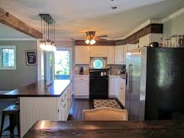 Kitchen Remodeling In Baltimore Exterior