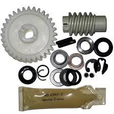 sears garage door opener partsSears craftsman garage door opener parts  remotes gears keypads