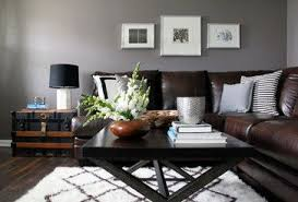 Contemporary living room gray sofa set Rug Modern Industrial And Rustic Retreat Contemporary Living Room Boston Victoria Elizabeth Design Pinterest Modern Rustic Living Room And Bedroom For The Home Pinterest