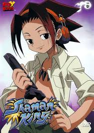 Image result for Shaman King