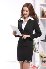 hot office pic. Hot Office Ladies Secretary Skirt Suits Pic