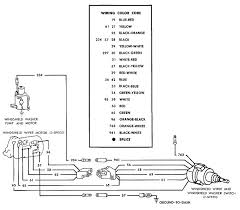 wiring diagram on mustang info help 65 2 speed wiper motor and switch vintage mustang forums wiring